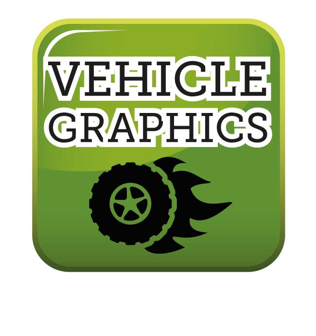 Transform your vehicle with graphics